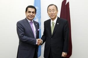 UN Leadership