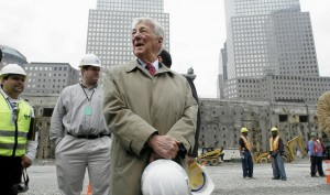 Reviewing the Construction of the 9-11 Memorial