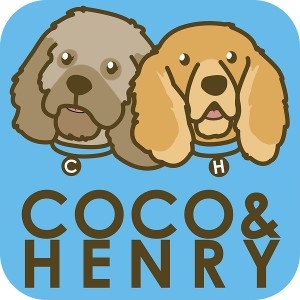 Coco and Henry