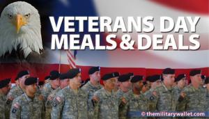 Meals and Deals