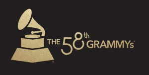 Grammy-58th