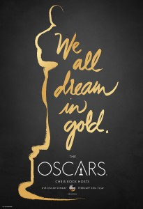 Dreaming of Oscar Gold