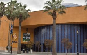Technology museum in San Jose