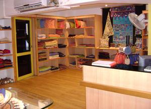 SEWA Shop in New Delhi