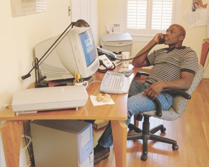 Home Offices Have Choices, Too