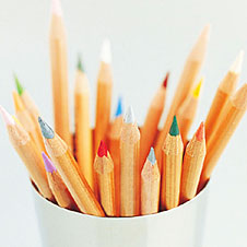 Pushing Pencils, It Seems