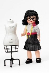 Alexander Doll Company in Harlem