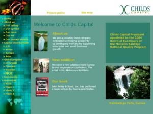 My First Website!