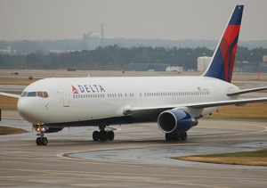 Delta NWA Flight