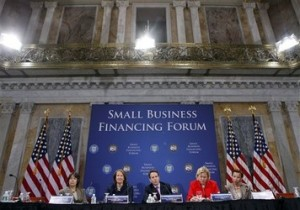 Small Business Financing Forum