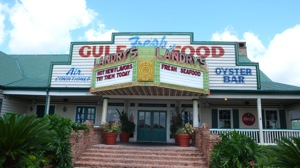Gulf Seafood - the Best!