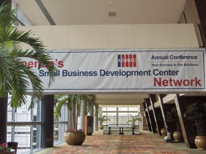 Annual Conference in Houston