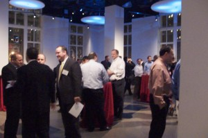 Cisco Reception